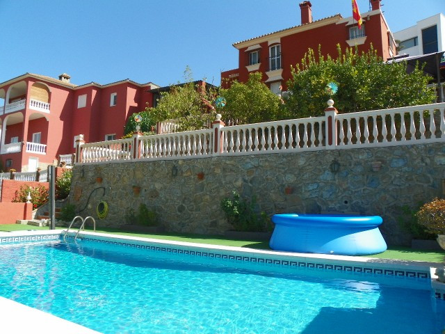 Originally listed at 395.000 € now reduced to 330,000 €  This is a very attractive large quality con,Spain
