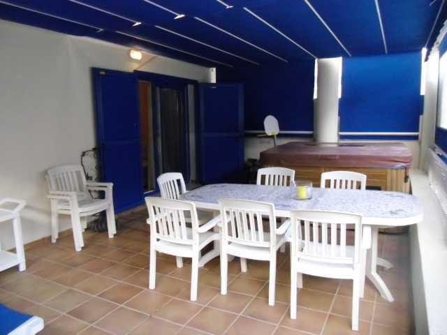 , San Luis de Sabinillas, Costa del Sol. 3 Bedrooms, 2 Bathrooms, Built 85 m², Terrace 35 m².  Setti, Spain