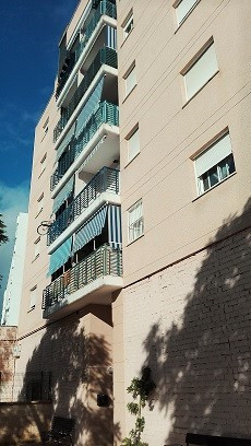 100% financing !!!!!. Apartment in the center of Marbella . It consists of three bedrooms and two ba, Spain