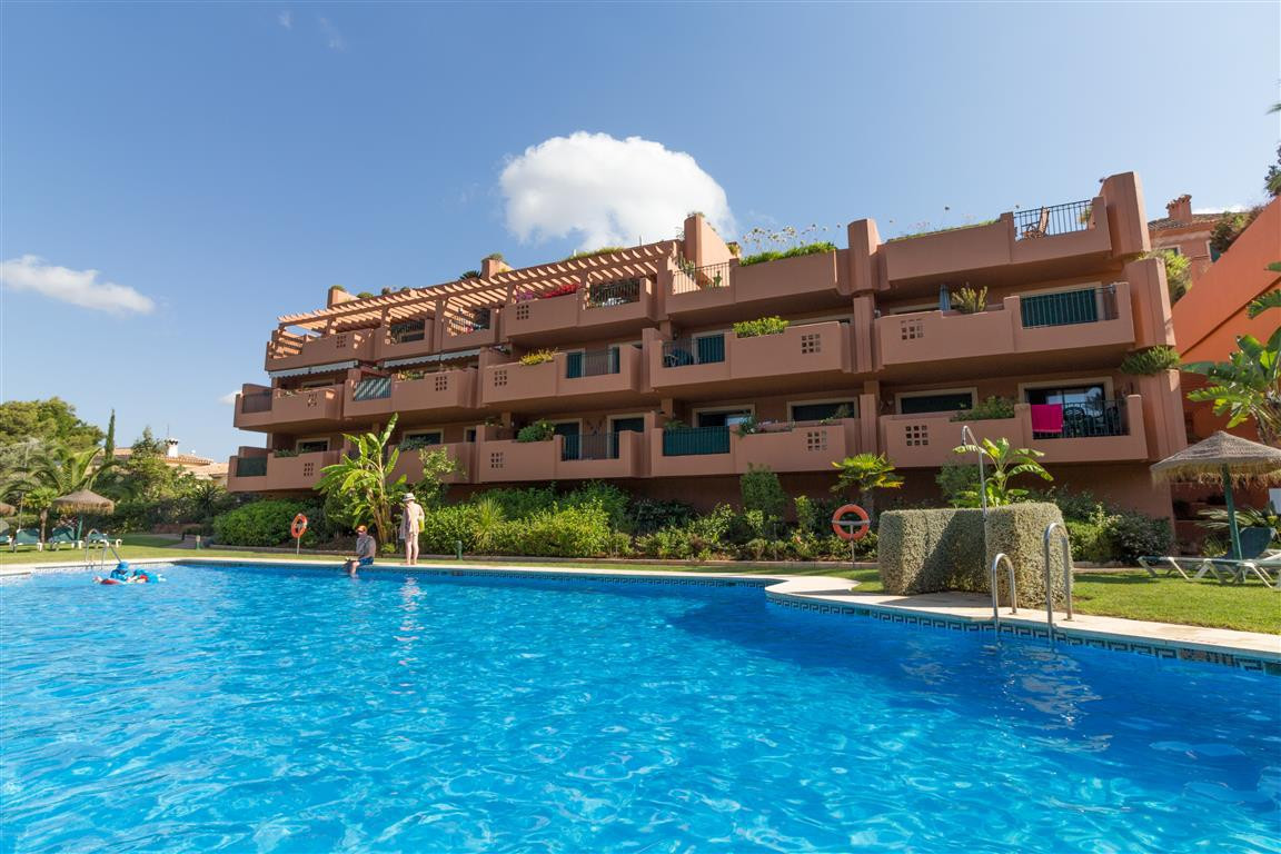 RESERVED - Spacious, high quality, extremely good value, corner position, 2 bedroom 2 bath apartment,Spain