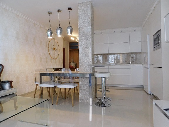 For sale This elegant apartment in a privileged area of Malaga. It is an exquisitely refurbished hou, Spain