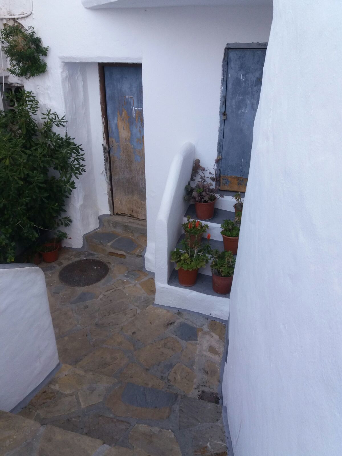 Cave House, Casares, Costa del Sol. Built 211 m², Garden/Plot 50 m².  Description , Spain