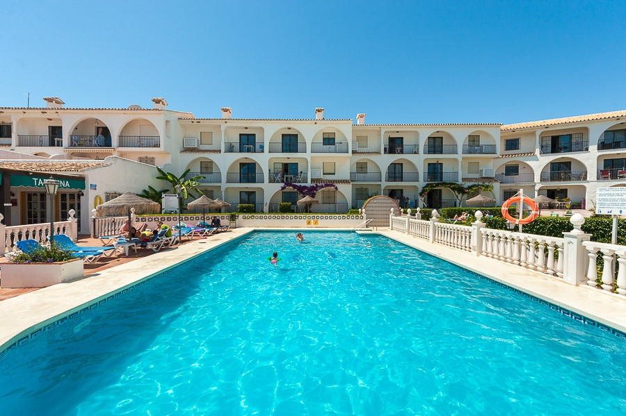 EXCLUSIVE LISTING! The perfect holiday apartment close to the beach!! Beautifully renovated 2 bedroo,Spain