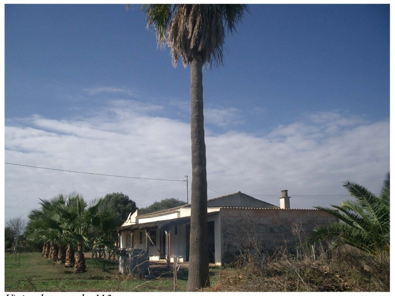 Sold fantastic finca of 22,000 m2 of land with a legal hole of 45,000 liters / hour, with current 38, Spain