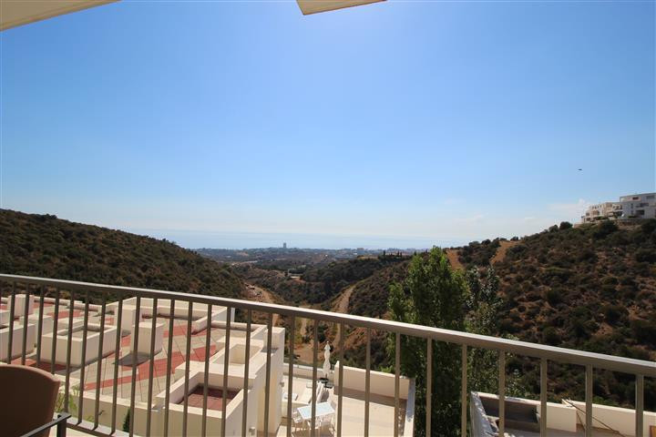 RENTED FOR THE SUMMER  An outstanding 2 bed 2 bath apartment within this superbly maintained develop,Spain