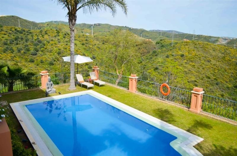 This exclusive boutique hotel has been built in a very private and secure location currently receivi,Spain