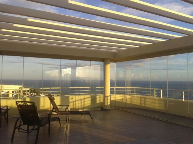 MAGNIFICENT PENTHOUSE IN ONE OF MOST BEST BUILT AND HIGH QUALITY COMPLEXES HERE IN MIJAS COSTA MYRAM,Spain