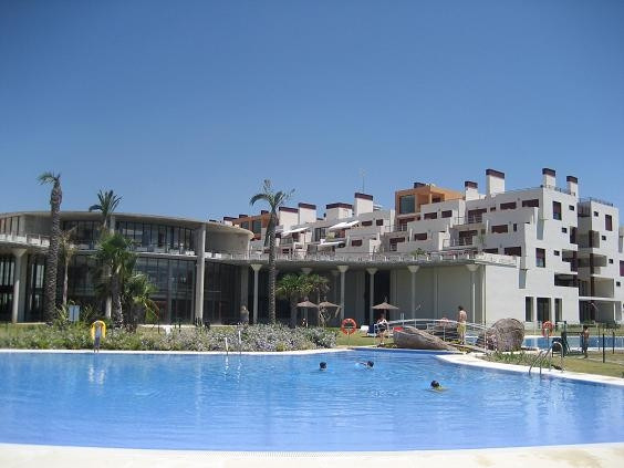 WELCOME TO OFFERS !!! BANK REPOSESSION 100 % FINANCE !!!  Resort with a privileged location on the s, Spain