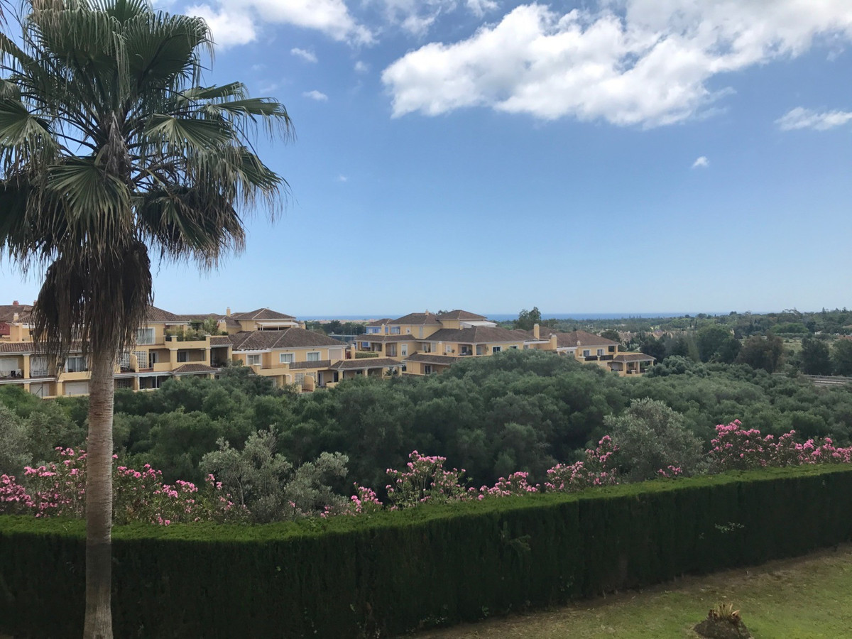 A very spacious and looked after apartment with three bedrooms and two bathrooms. The accommodation ,Spain