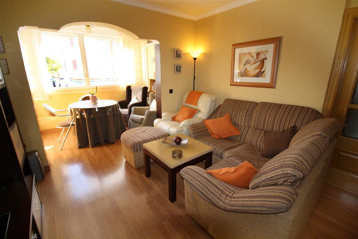 """""""For sale an excellent  and very bright apartment in the urban area of Marbella, 10 minutes wal,Spain"""