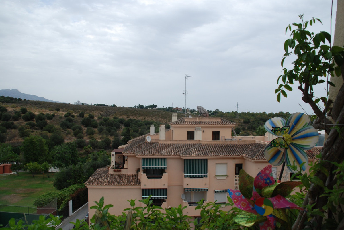 Excellent opportunity! Spacious and bright penthouse in urbanization Terrazas de Bel Air, two bedroo, Spain