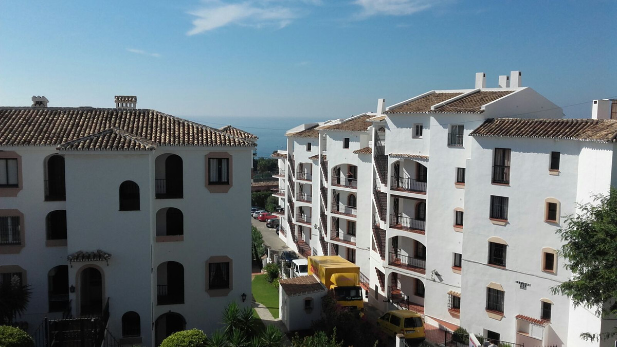 Very nice and completely reformed apartment in the lower part of Riviera del Sol of 2 bedrooms and 1, Spain