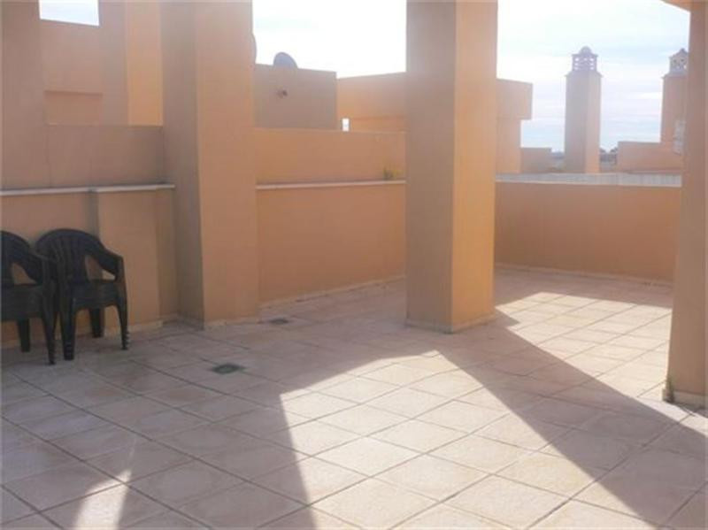 In the heart of Los Pacos in Fuengirola, Costa del Sol, beautiful 2 bedrooms 2 bathrooms penthouse w,Spain