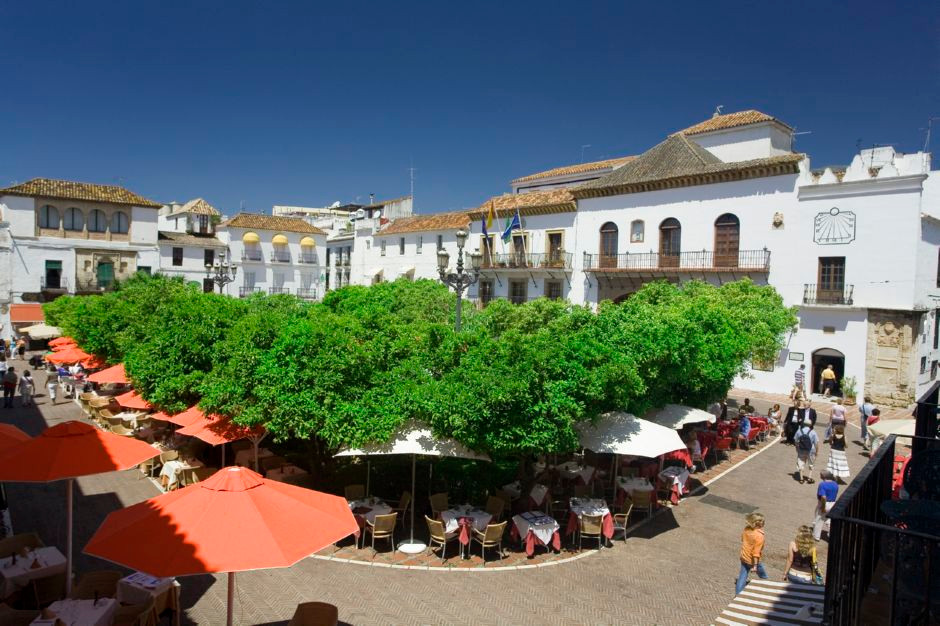 Great opportunity for investors to purchase a building in Marbella center, old guest house in need o, Spain