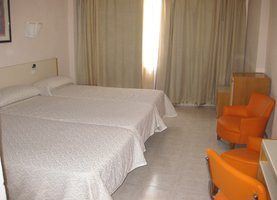 HOTEL * (Magalluf) with 42 spacious rooms of 23 m2 with terrace, pool, tv area, parking cafeteria an,Spain