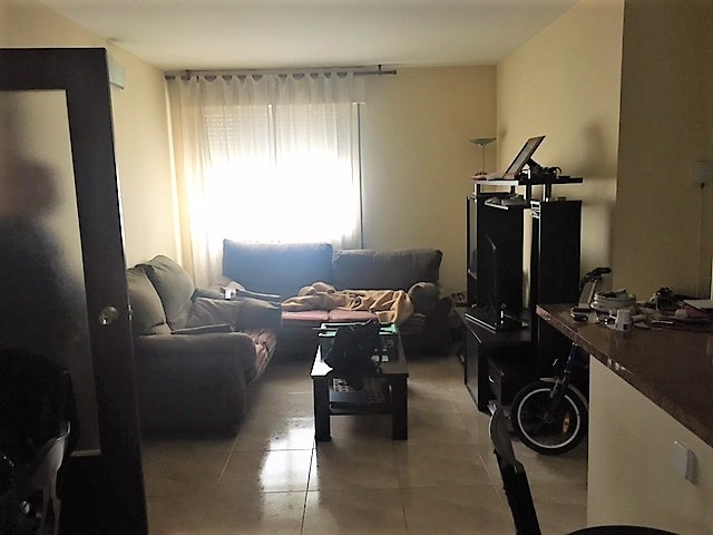 Middle Floor Apartment, Palma de Mallorca, Mallorca. 2 Bedrooms, 1 Bathroom, Built 65 m².  Setting :, Spain