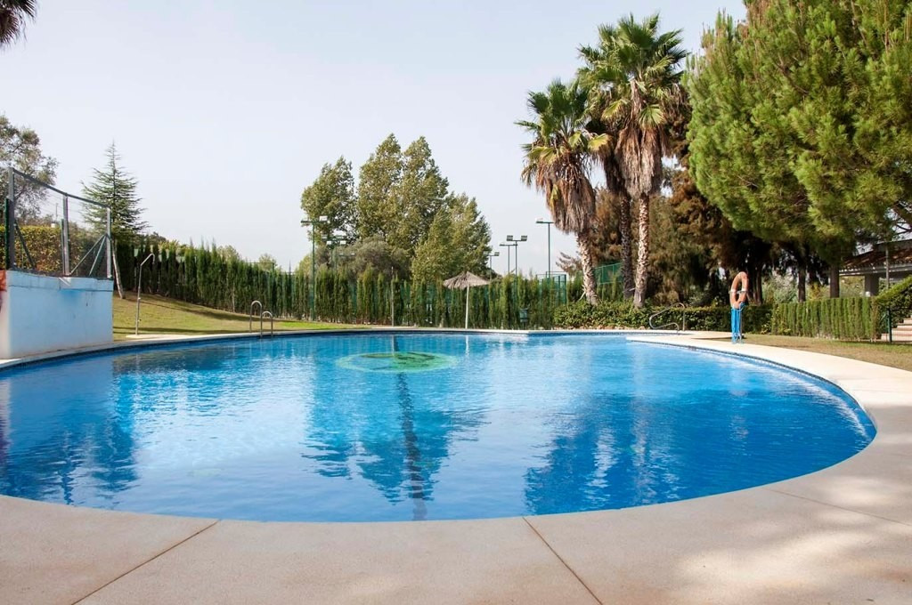 Alhaurin de la Torre (LAURO GOLF) For sale an apartment consisting of a bedroom, fitted kitchen, liv,Spain