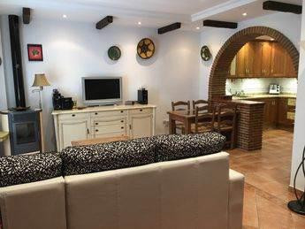 Charming townhouse located in the heart of the old town of Estepona, conveniently located within wal, Spain
