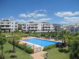Middle Floor Apartment, Selwo, Costa del Sol. 3 Bedrooms, 2 Bathrooms, Built 150 m², Terrace 40 m². , Spain