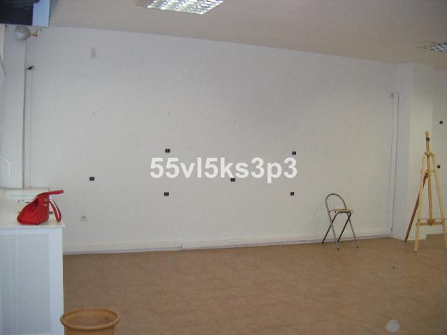Other, Arroyo de la Miel, Costa del Sol. 1 Bedroom, 1 Bathroom, Built 75 m².  Setting : Commercial A,Spain