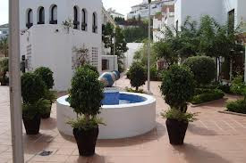 La Maestranza super spacious first floor with underground parking.  Located on the upper part of the,Spain