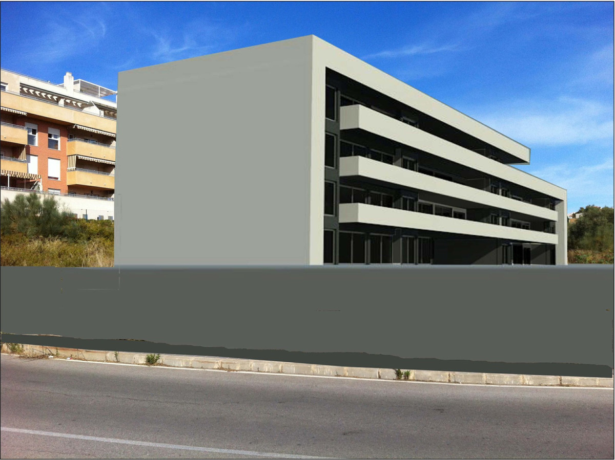"""Urban Plot 18-A Sector SUP PT-2 """"Canaveral"""", Malaga  Plot size: 2.084 m2 Buildable surface: 1.738 m2,Spain"""