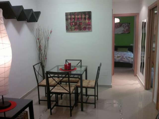 Ground Floor Apartment, Fuengirola, Costa del Sol. 1 Bedroom, 1 Bathroom, Built 44 m².  Setting : To, Spain
