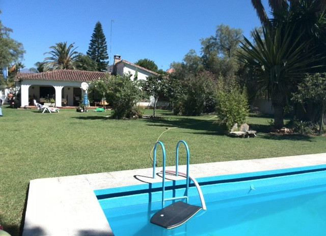 interesting property for sale , as investment located in at 10 minutes walking to Puerto Banus and o, Spain