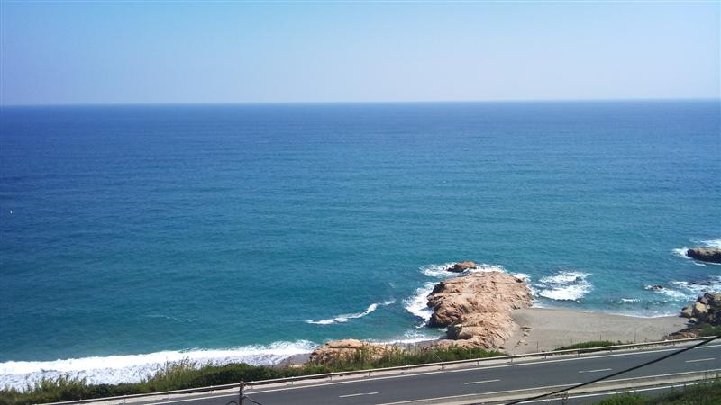 Plot with amazing panoramic sea views. Plot - Residential, Punta Chullera, Costa del Sol. Garden/Plo, Spain