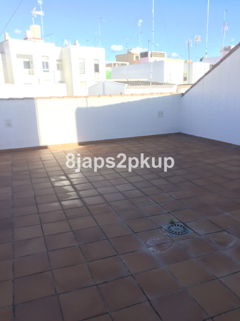 Excellent property in one of the most beautiful street of Estepona...... Townhouse, Estepona, Costa ,Spain