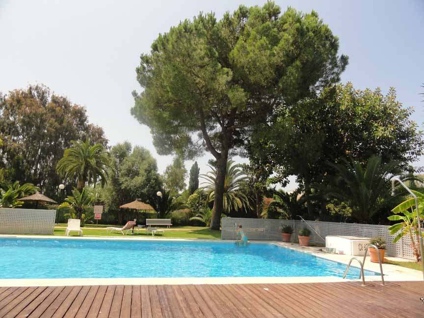 This beautiful one bedroom apartment is located on a beachside residential complex within 5 minutes ,Spain