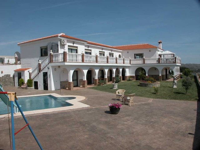 Finca,  Countryside,  Fitted Kitchen,  Parking: Off road parking,  Pool: Private,  Garden: Private, , Spain