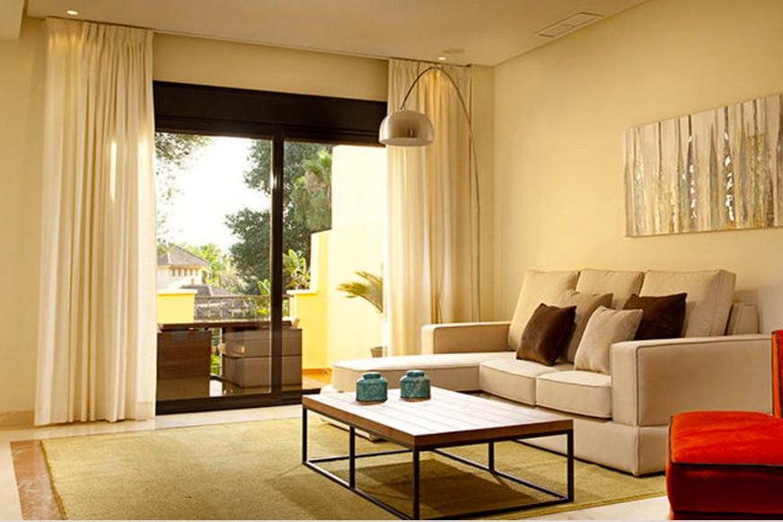 Top Floor Apartment, Puerto Banus, Costa del Sol. 2 Bedrooms, 2 Bathrooms, Built 291 m², Terrace 63 ,Spain
