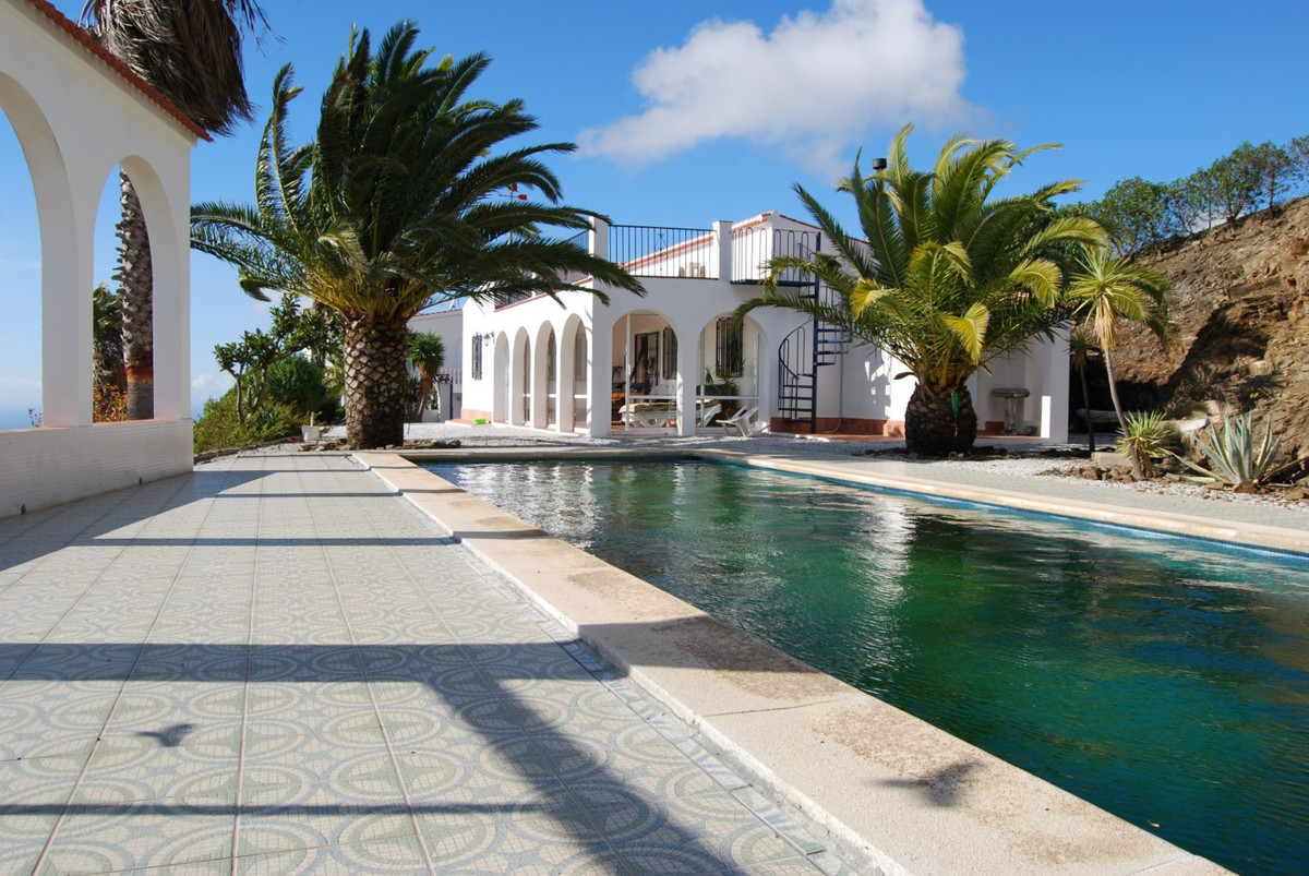 Villa Torrox  Private villa with panoramic views Located on a majestic, calm and private location wi,Spain