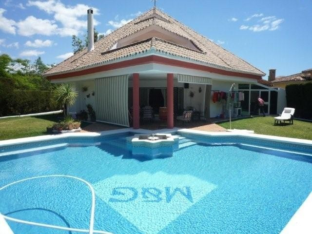 This fantastic Villa has all one needs and is built to very high standard using premier class materi,Spain
