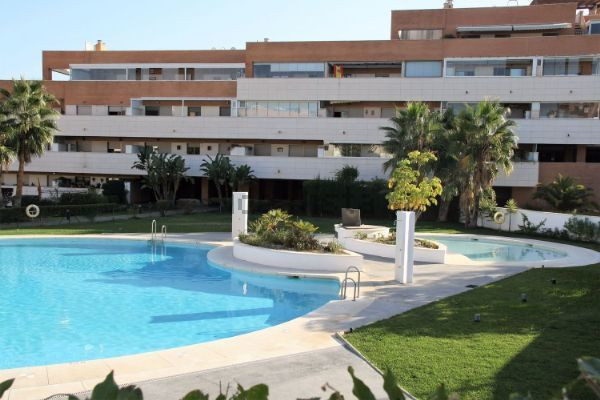 Spectacular penthouse, in one of the most sought after areas of Torremolinos, with wonderful views a,Spain