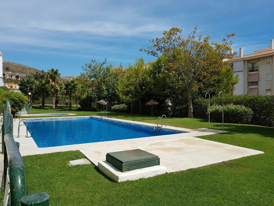Spacious and beautiful apartment with 3 bedrooms and 2 bathrooms, large living room with access to t,Spain