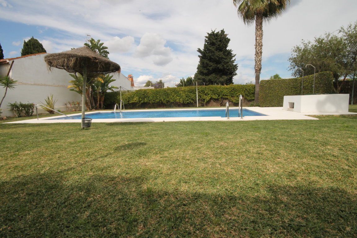 Excellent Semi-detached in Churriana, Zona de Lourdes. Excellent Semi-detached Chalet in Churriana o, Spain
