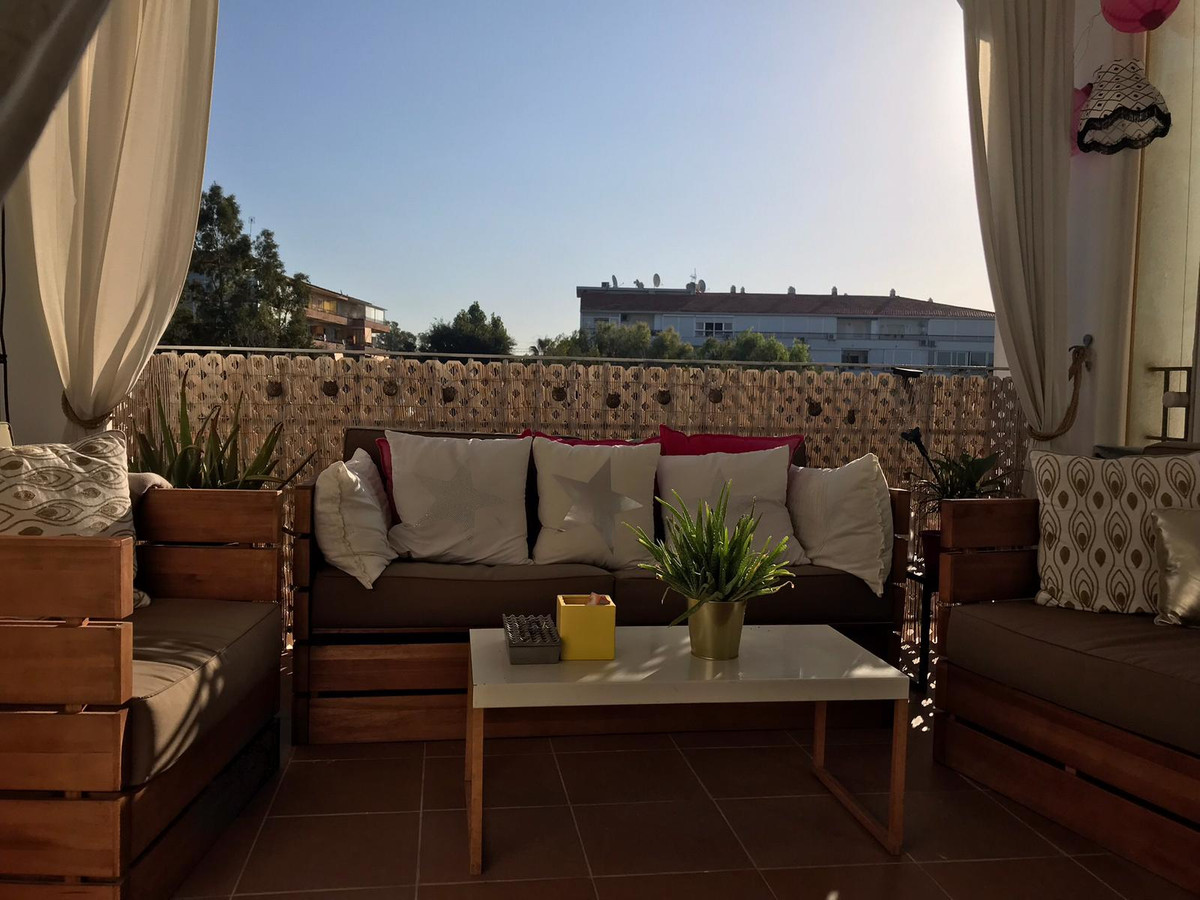 """1 bedroom apartment in Puerto Banus, located in front of the Melia Banus hotel, 10 minutes wal, Spain"