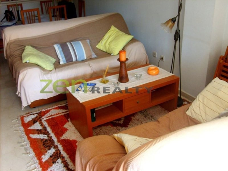 Cozy apartment fully furnished and consisting of 2 bedrooms and 2 bathrooms, living room, dining roo,Spain
