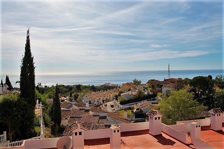 We present you an apartment located in a small typical Andalusian residential, in a very well mainta,Spain