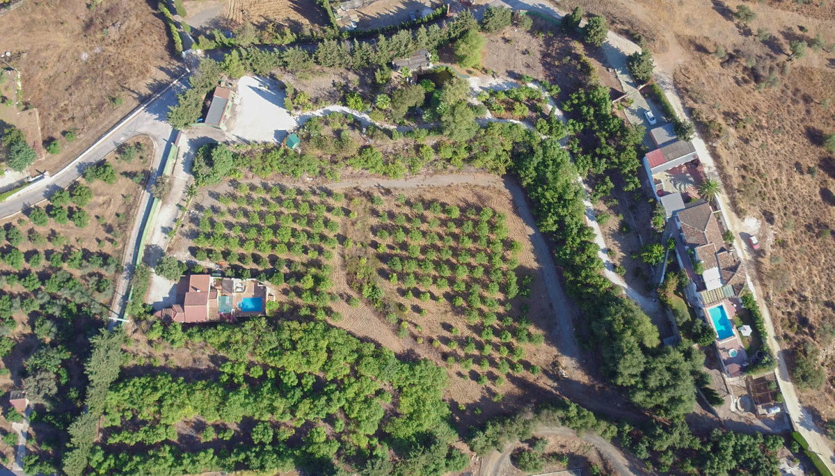 Country Estate   *  Seperate House  *  Chiringuito  *  Stables  * Large Storage Room  * Courtyard  *, Spain
