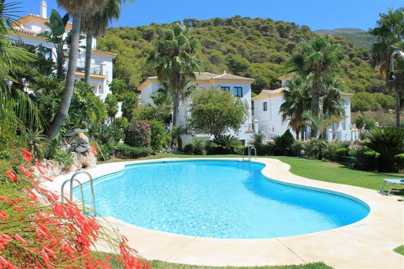 Located within Alhaurin Golf & Country Resort offering  spectacular open views over the surround,Spain