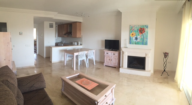 Fantastic BRAND NEW apartment, 3 bedrooms, huge terrace, with jaccuzi on it, beautiful panoramic sea,Spain