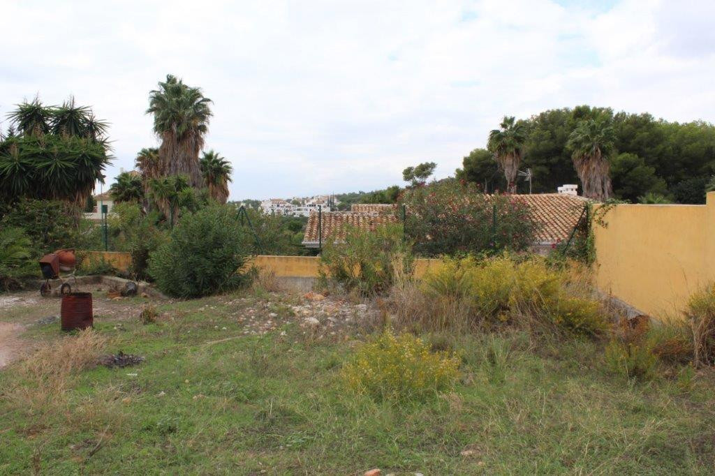 Plot for 3 villas in Marbella city, old town only 3 min by car or walking distance 20min. Close to a, Spain