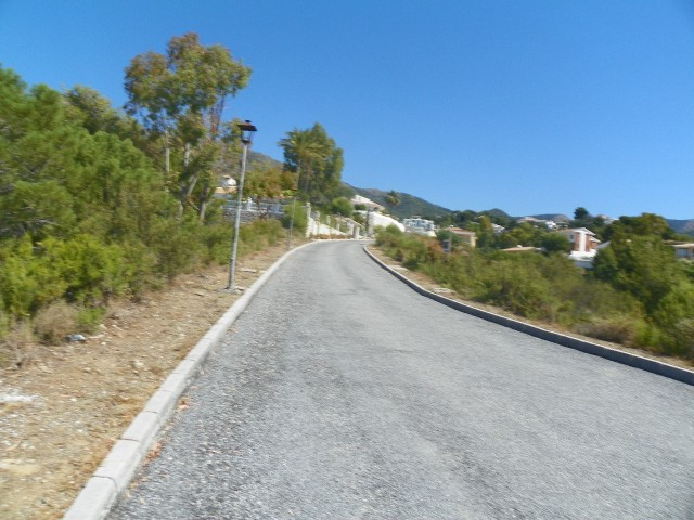 Great opportunity to purchase an excellent plot of land in the sought after urbanization of  Las Lom,Spain