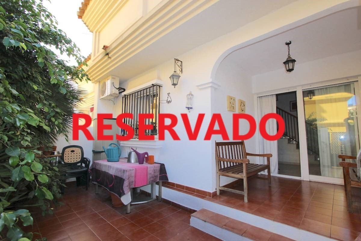 Townhouse, Los Pacos, Costa del Sol. 3 Bedrooms, 2 Bathrooms, Built 129 m², Terrace 8 m².  Setting :, Spain