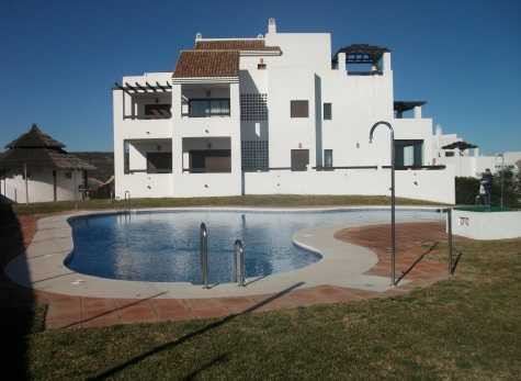 15 apartments on Alcaidesa golf for sale directly from the bank  This development was built in 2008 , Spain