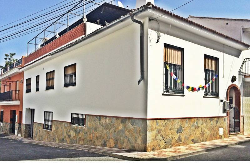 Large family Andalucian style house located in the picturesque town of Alhaurin el Grande, 5 bed (po,Spain