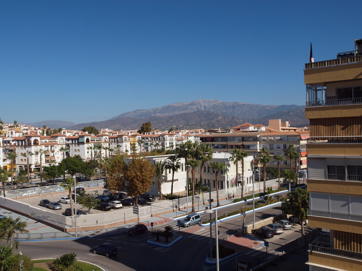 The Studio is located in one of the most beautiful and tourist village on the costa del sol. The pro,Spain